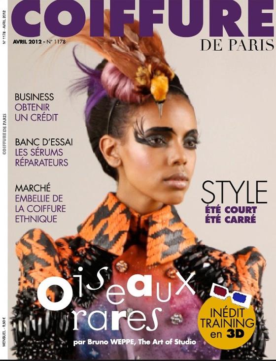 "Fabulous Official Magazine of French House ""On Aura Tout Vu"" | magazine  UT78"
