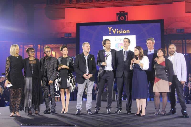 Categorie Vision NOVACEL avec BINOVA IFLEX multifocale scleale