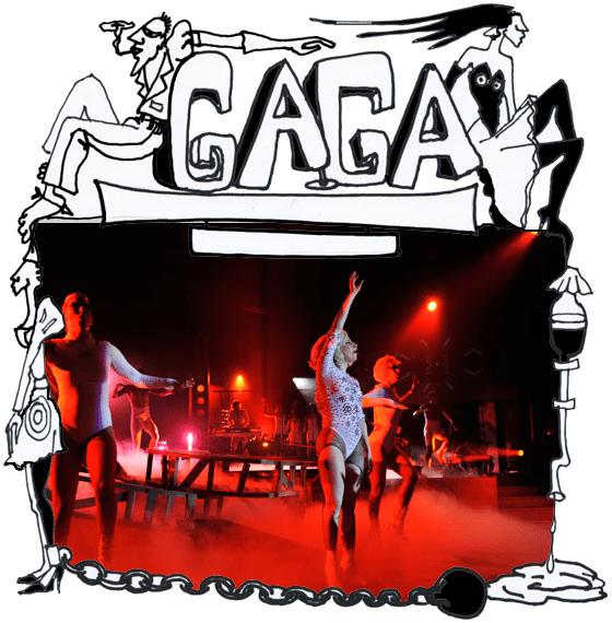 Lady Gaga parée d'un body en cristal on aura tout vu  chante pour la fondation AIDS Elton John
