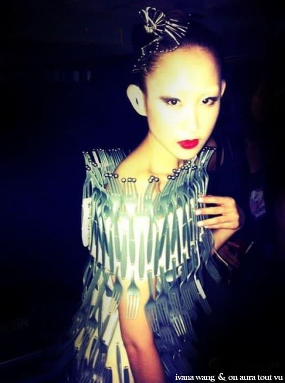 Ivana Wong yassen samouilov livia stoianova robe on aura tout vu