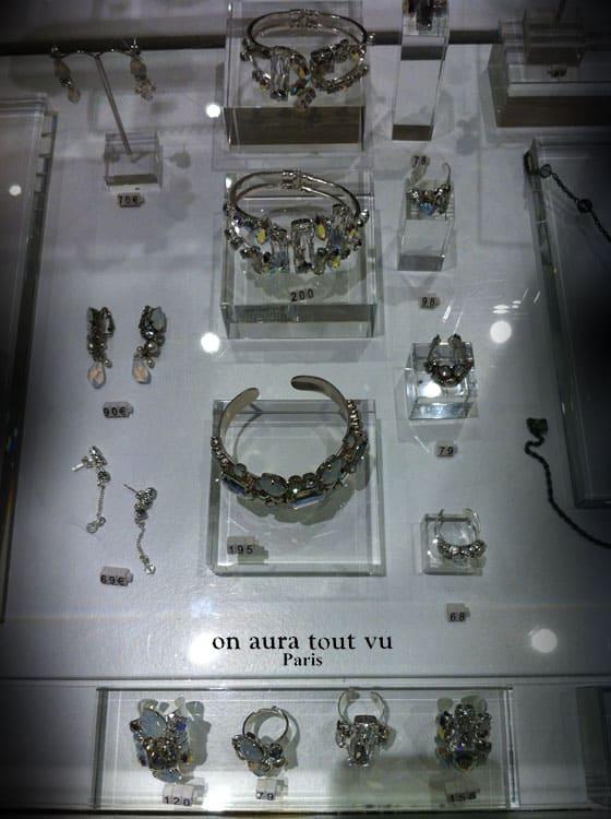 on aura tout vu bijoux accessoires livia stoianova yassen samouilov