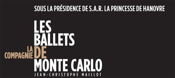 La Compagnie des Ballets de Monte-Carlo