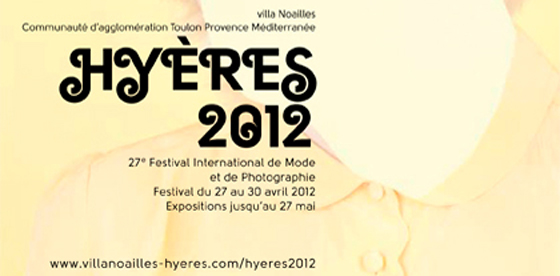 hyeres festival 27 e international de la mode et de photographie on aura tout vu