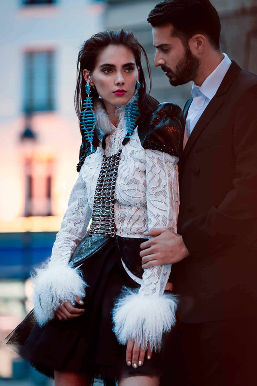Vogue Brazil 2013 on aura tout vu