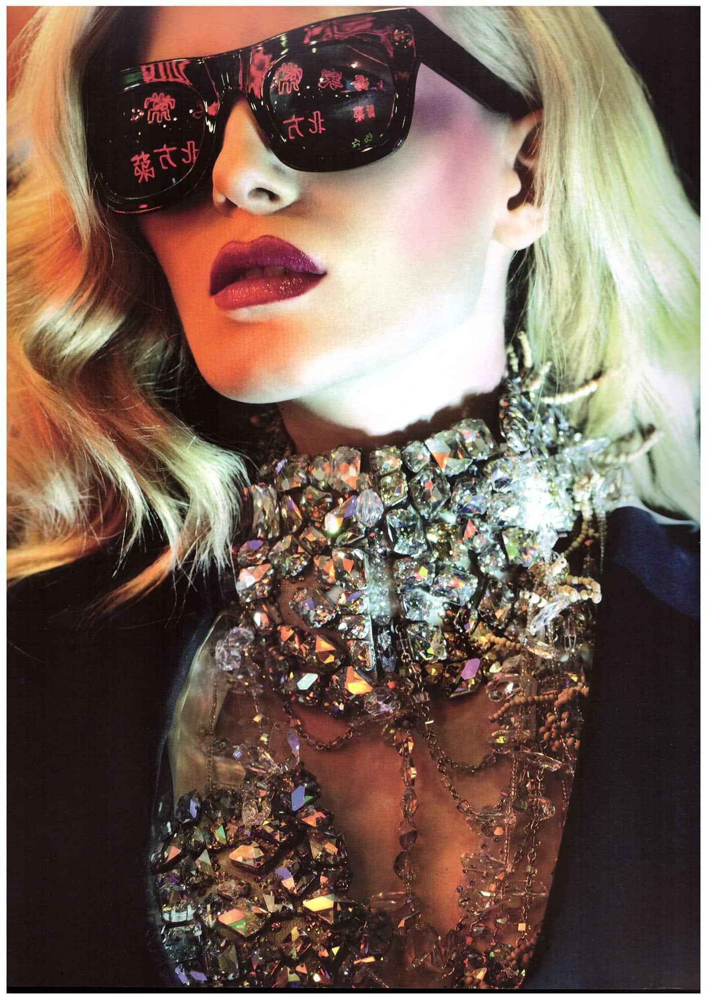 Swarovski book on aura tout vu accessories cristal