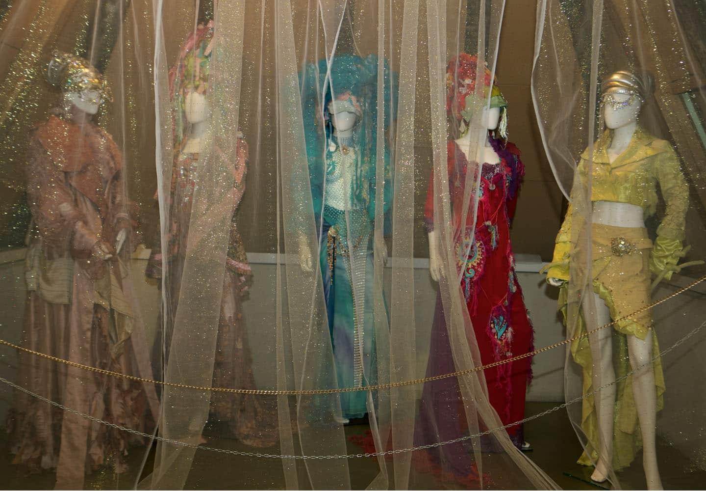 on aura tout vu exposition tour jean sans peur paris fashion week