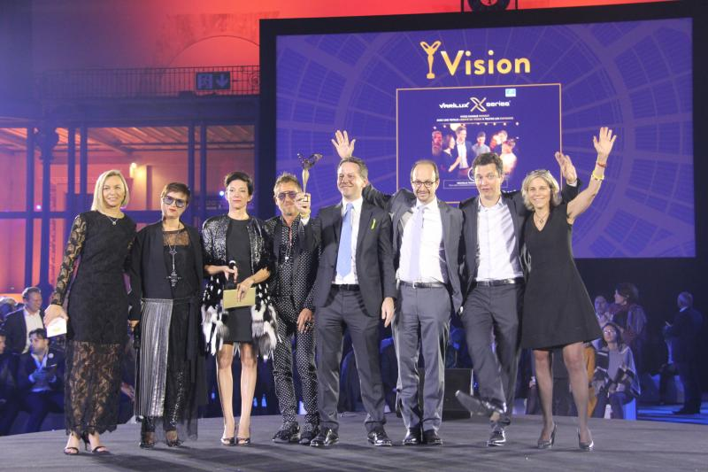 Categorie Vision ESSILOR avec Varilux X series