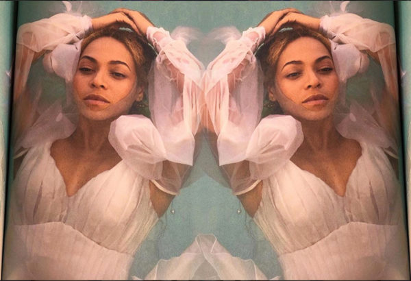 beyonce wearing couture dress by on aura tout vu yassen samouilov et livia stoianova