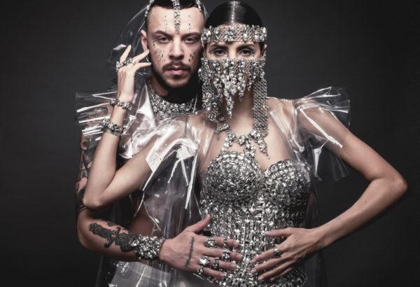 Unrivaled fashion accessories by on aura tout vu avangard