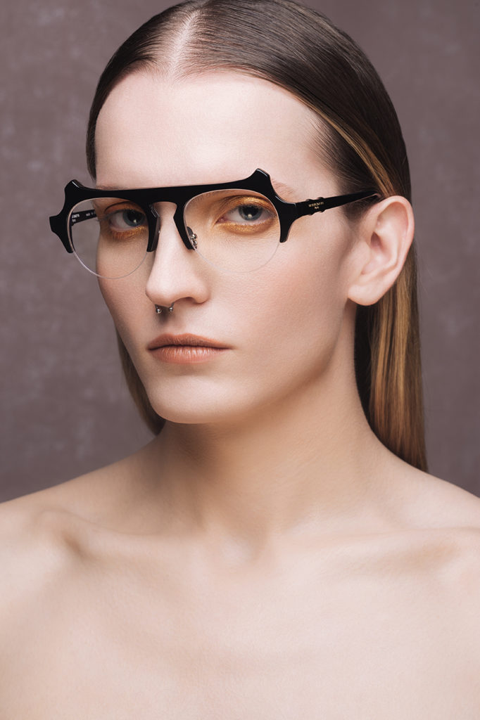 acetate black frames for men by on aura tout vu