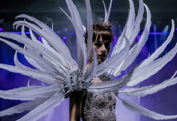 des equilibrium collection couture by on aura tout vu haute couture fashion week