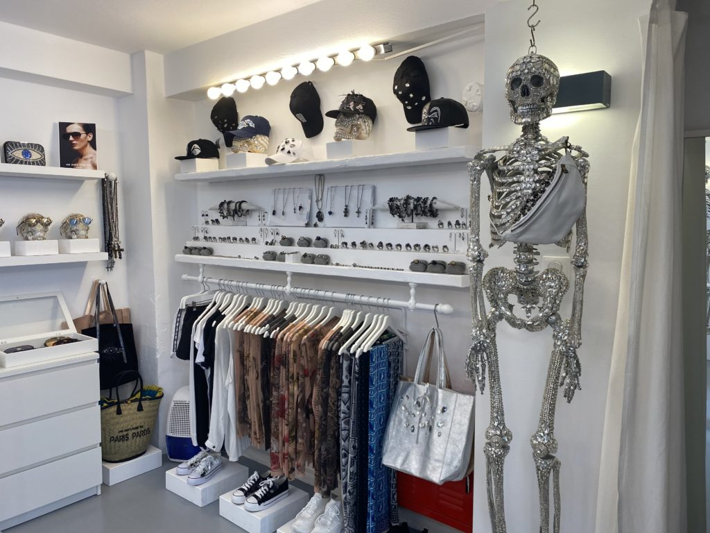 mens collection in on aura tout vu store naoussa  paros cyclades